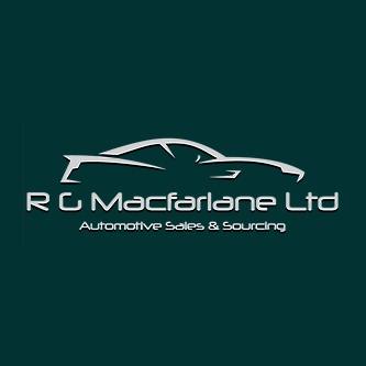 R G Macfarlane Ltd