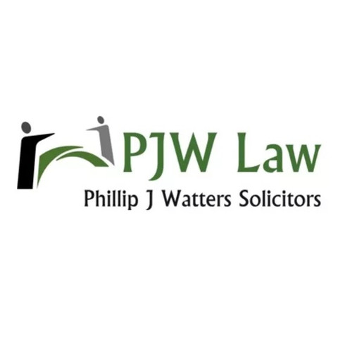 PJW Law / Phillip J Watters Solicitors