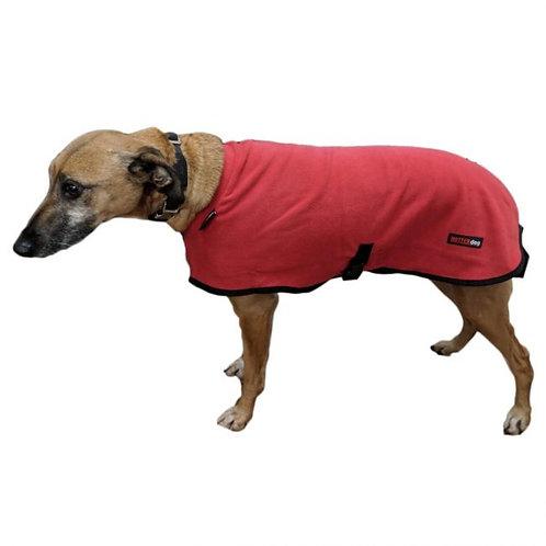 Hotterdog Fleece Dog Coat (S)