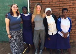 Heart of Mercy by MPS Malawi