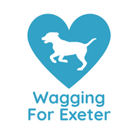 Wagging for Exeter