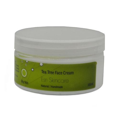 Tea Tree Face Cream