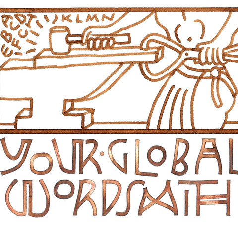 Your Global Wordsmith