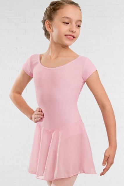 ISTD Ballet Uniform Grades Babies, PP, Prim and Grade 1