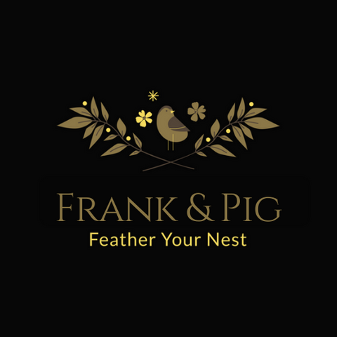 Frank & Pig: Feather Your Nest