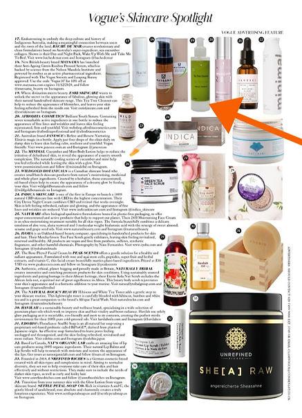 vogue-magazine-skincare-spotlight-oct-20