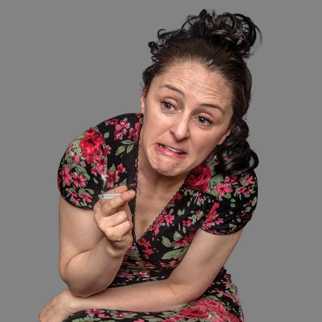 Mrs Gibney