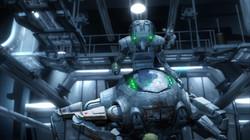 Rat Robot
