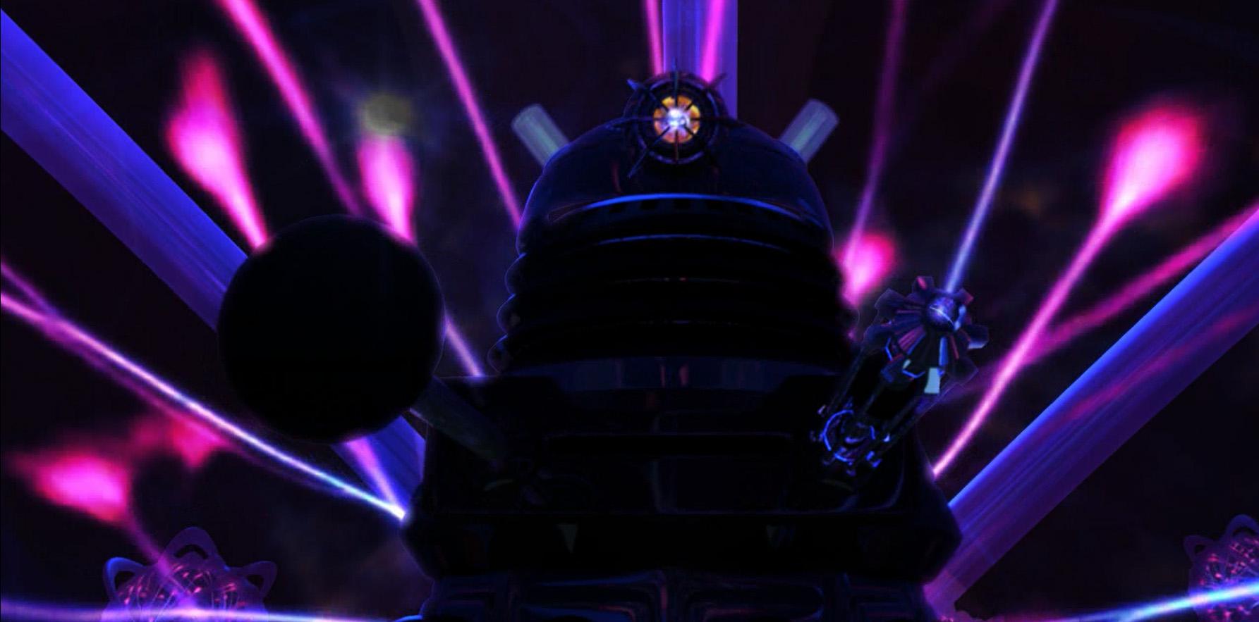 Conquest_Dalek