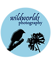 Wildworlds Photography Logo
