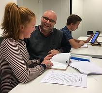 Huiswerk Nijkerk voor huiswerkbegeleiding bijles studiecoaching tentamentraining