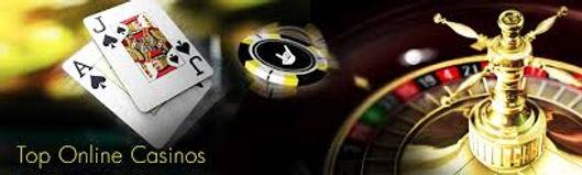 top online casinos , slot games , sexy girl dealers
