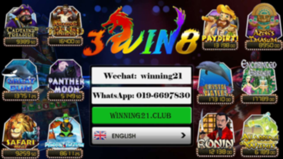 3win8 iOS/ Android / PC Windows Free Download