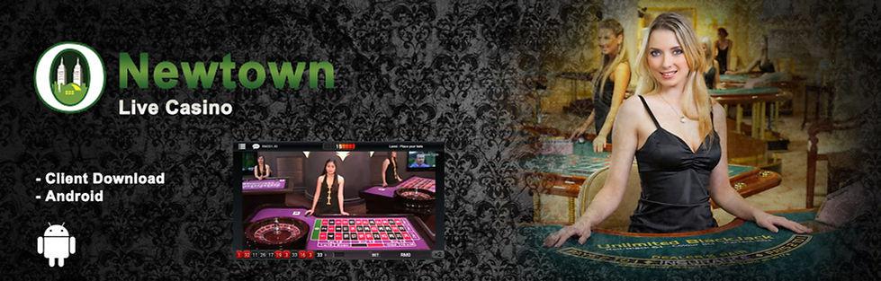 Newtown NTC33 Casino Game Download