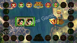 Rich96 Casino Wukong 2