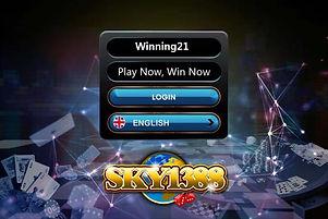 sky1388 slot