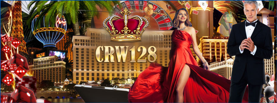 Crown128 online casino live, crown128 mobile slot games