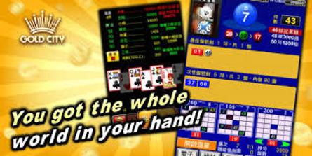GoldCity Mobile Slot Games