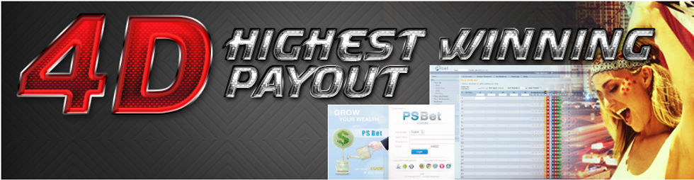 4D-highest-payout-Malaysia