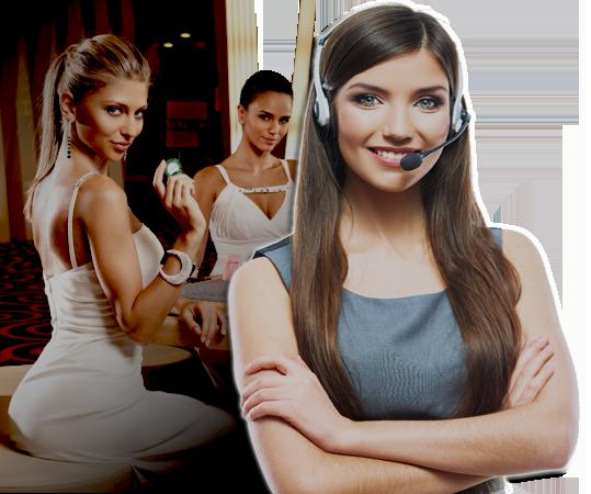 online entertainment agents