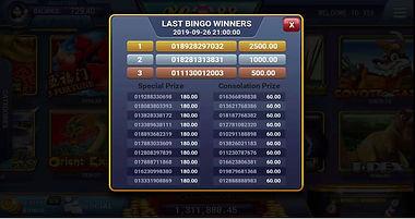 xe88 free bingo