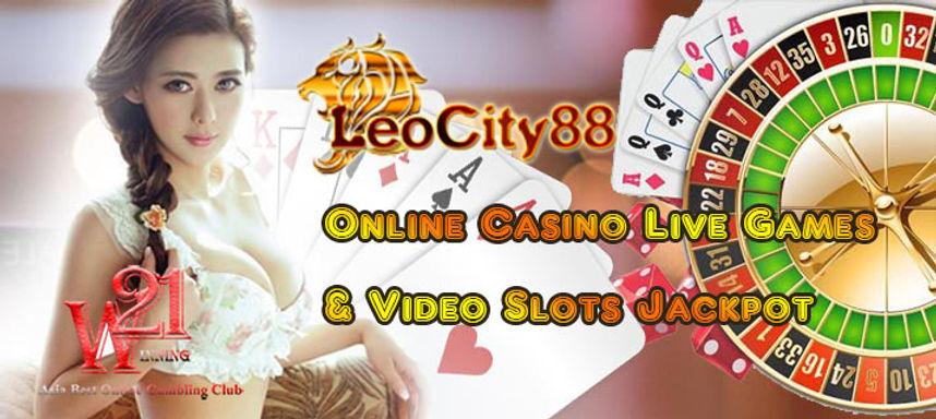 leocity88-online-casino-live-games-Malaysia