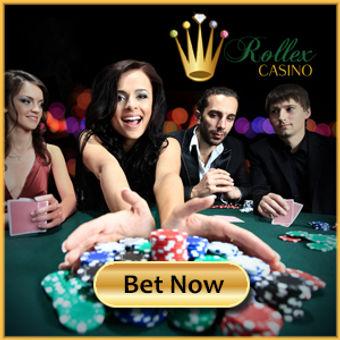 Rollex11 casino bet now , rollex11 free bonus provider