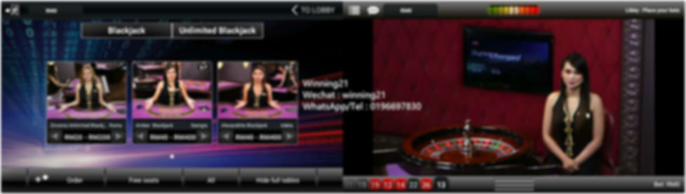 Online Casino Live Agent Malaysia