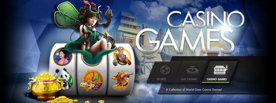 casino games Malaysia , Android ,IOS Games