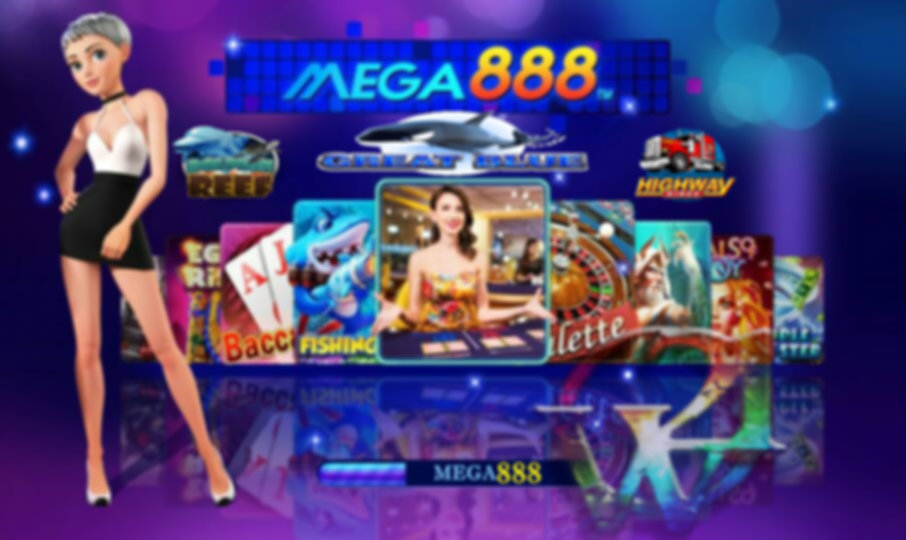 winning21-mega888 table game