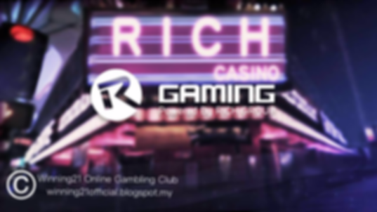 Richgames96 /Rich96 Mobile Casino