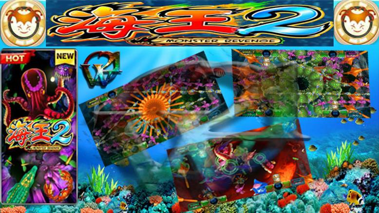 Joker123 Hunter2 Free Fish Ios Version Or Android Download
