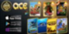 ACE9 Online Casino Slots Jackpot Malaysia