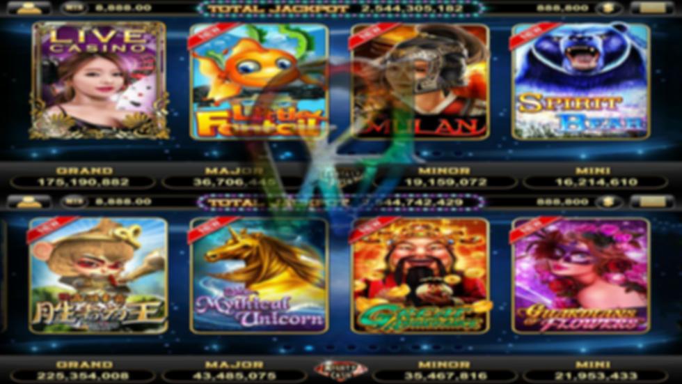 Live22 Online Casino Slots Game Free Bonus