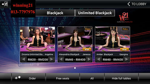 crown128 online blackjack , real game blackjack