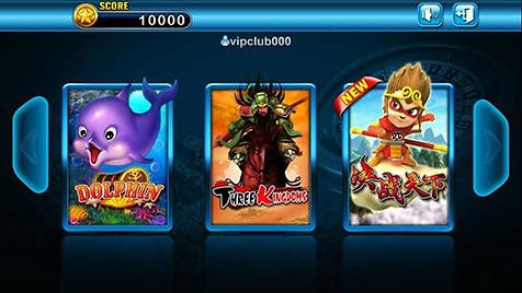 Clubsuncity , P2P Mobile Slot Games , Three Kingdom Slot Games , Android Games , Iphone / Ipad Games , IOS Version, P2P Wukong