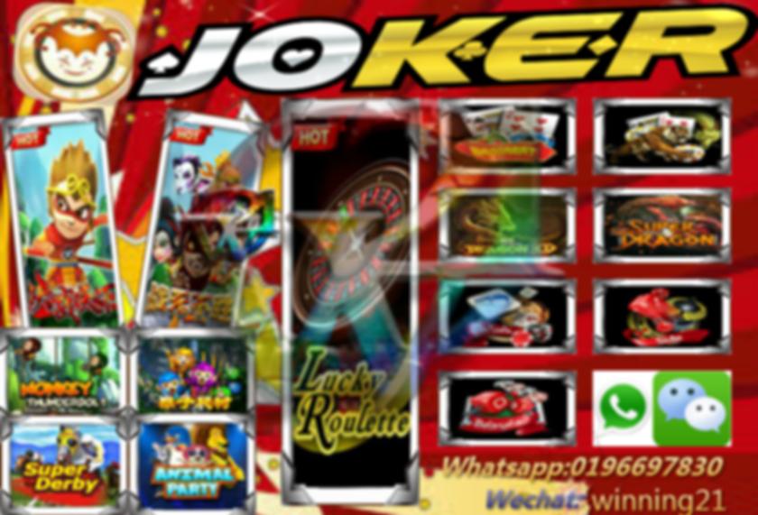 Joker123 Wukong Betting Monkey Thunderbolt Super Derby Or E Casino