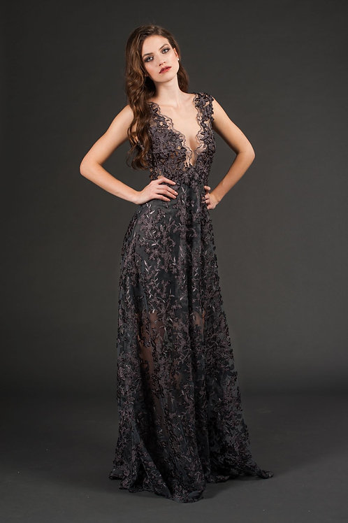 Style Gown  OY9100