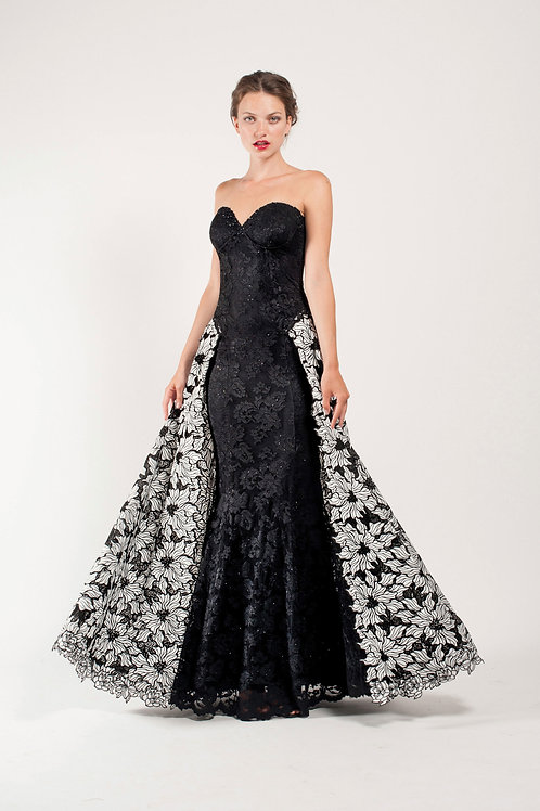 Style Gown 2737SW
