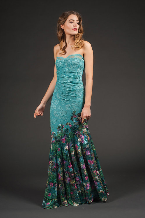 Style Gown 2829