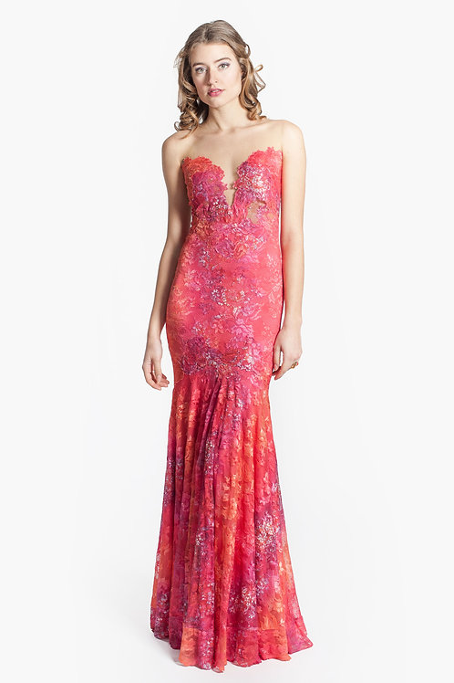 Style Gown 2610