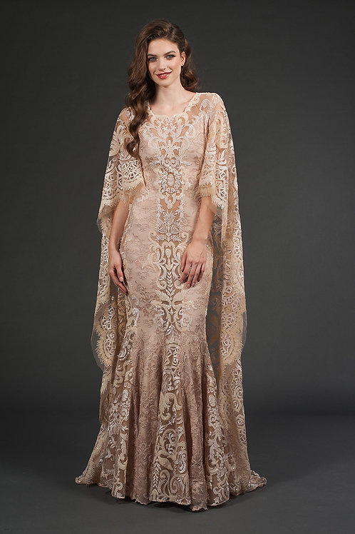 Style Gown OY9111