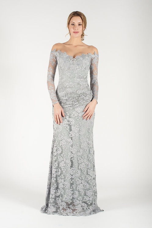 Style Gown 2216SW