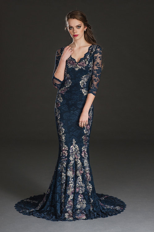 Style Gown 4311