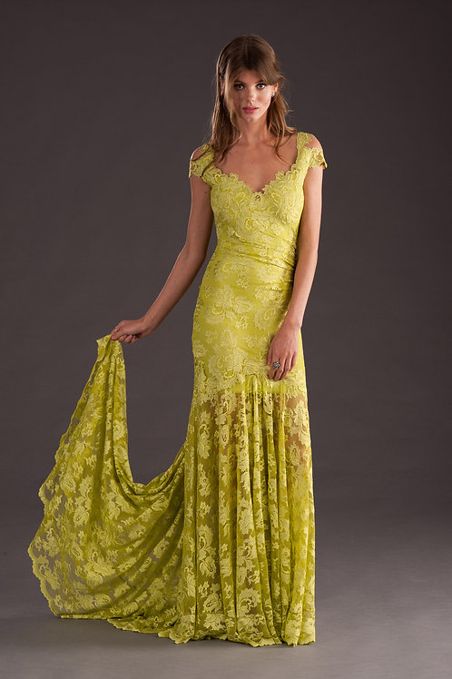 Style Gown 2258