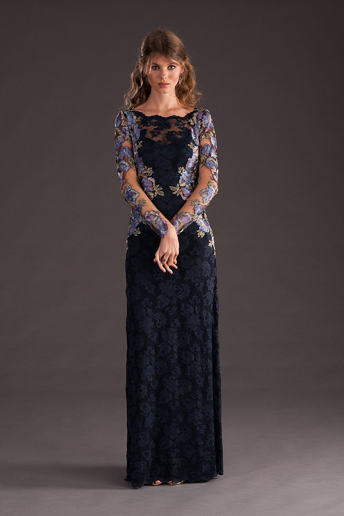 Style Gown 4754