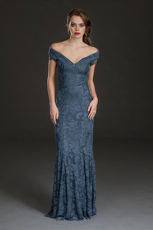 Style Gown 4301SW