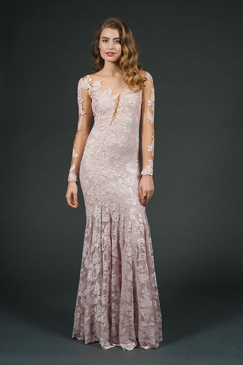 Style Gown 2908