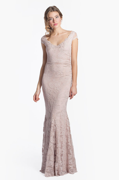 Style Gown 2609SW