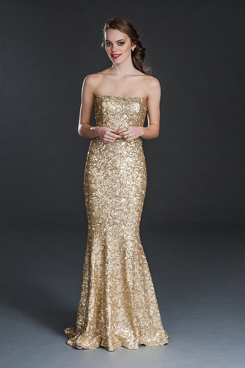 Style Gown 4314